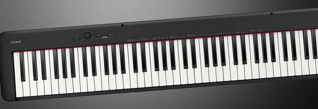 Цифровое пианино CASIO CDP-S100 | ARTIST-PRO