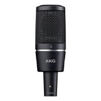 AKG C2000B | ARTIST-PRO