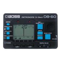 BOSS DB-60 | ARTIST-PRO