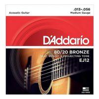 D'ADDARIO EJ12   ARTIST-PRO