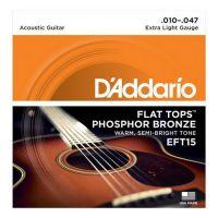 D'ADDARIO EFT15 | ARTIST-PRO