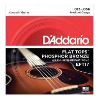 D'ADDARIO EFT17   ARTIST-PRO