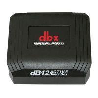 DBX DB-12 | ARTIST-PRO