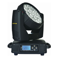 GTD LIGHTING LMZ1519 | ARTIST-PRO