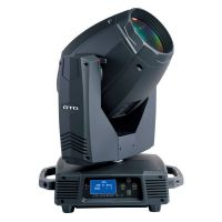 GTD LIGHTING 330 II BEAM | ARTIST-PRO