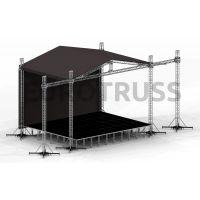 EUROTRUSS SR 10 10x8м | ARTIST-PRO