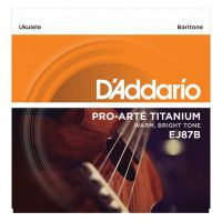 D'ADDARIO EJ87B | ARTIST-PRO